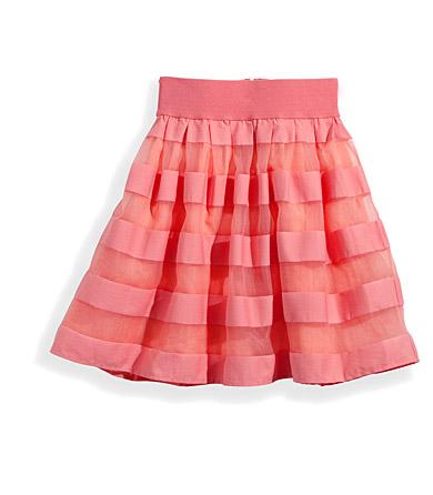 Spodnička pod sukňu