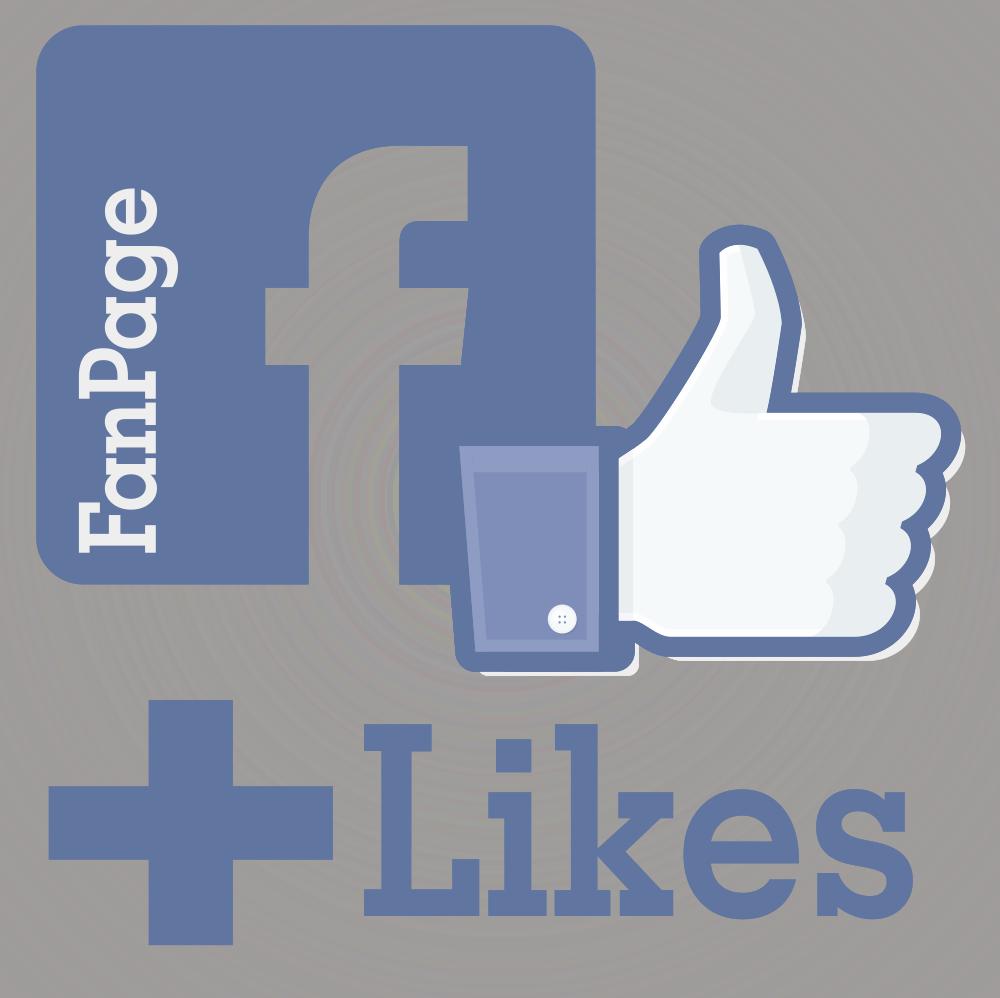 Cómo aumentar los seguidores de una Fanpage de Facebook