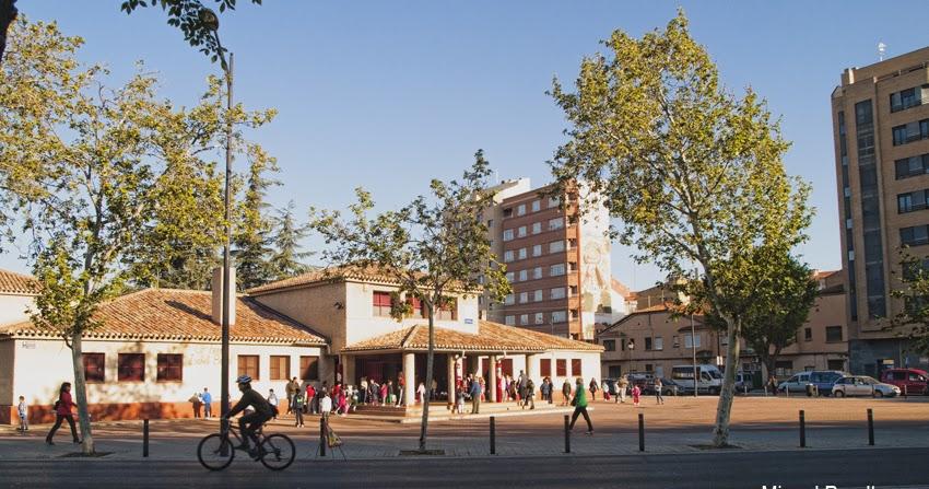 Albacete 365 avenida arquitecto julio carrilero - Arquitectos albacete ...