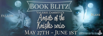 {Giveaway} Angels of the Knights Series by @VZambito