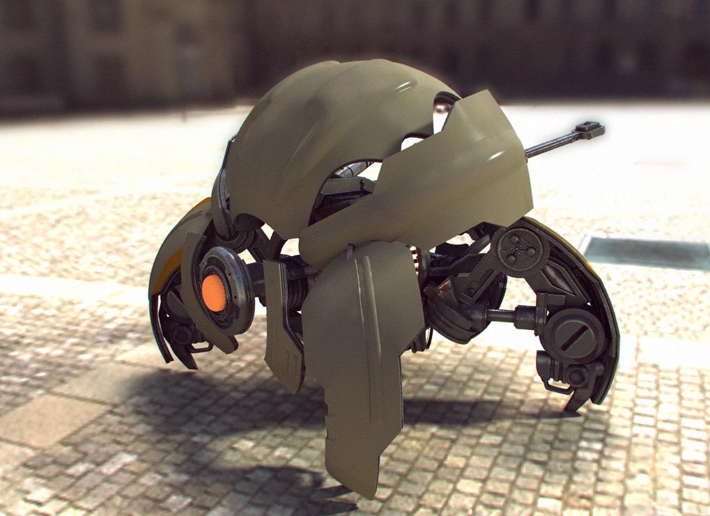 【国際】米警察、ロボット爆弾初投入か=「人間の資質欠く」と批判も—ダラス狙撃事件©2ch.net YouTube動画>22本 ->画像>50枚