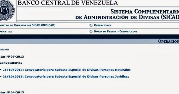 Denuncias Por Internet Venezuela
