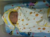 Aqil Zikry Newborn