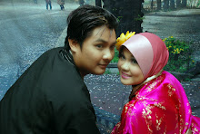 ♥  mr & mrs hafiz  ♥