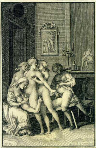 Erotic french literature picture