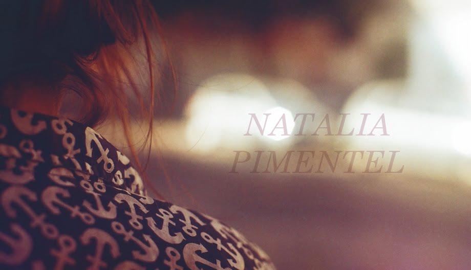 Natalia Pimentel