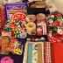 Christmas Gift Wrap Station 2014