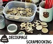 sklep decoupage
