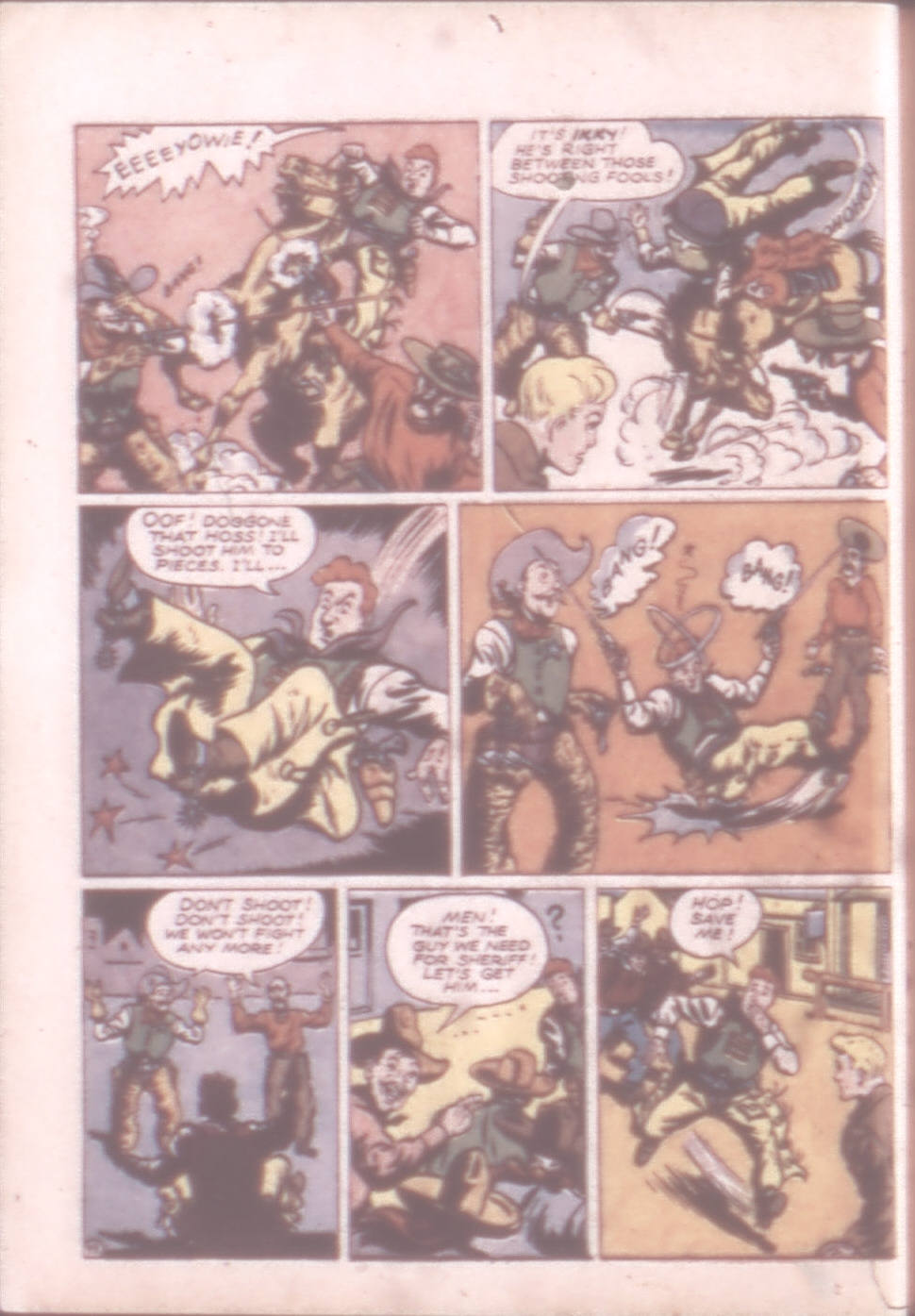 Read online All-American Comics (1939) comic -  Issue #21 - 24