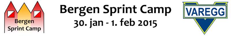 Bergen Sprint Camp