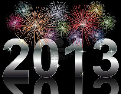 Happy New Year 2013 Wallpapers and Wishes Greeting Cards 070