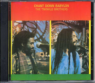 The Twinkle Brothers - Chant Down Babylon