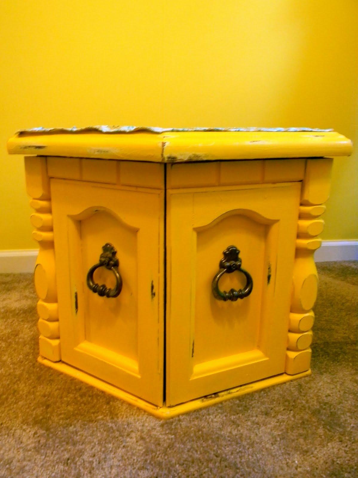 The Mrs Nursery Storage Solution Furniture Redo