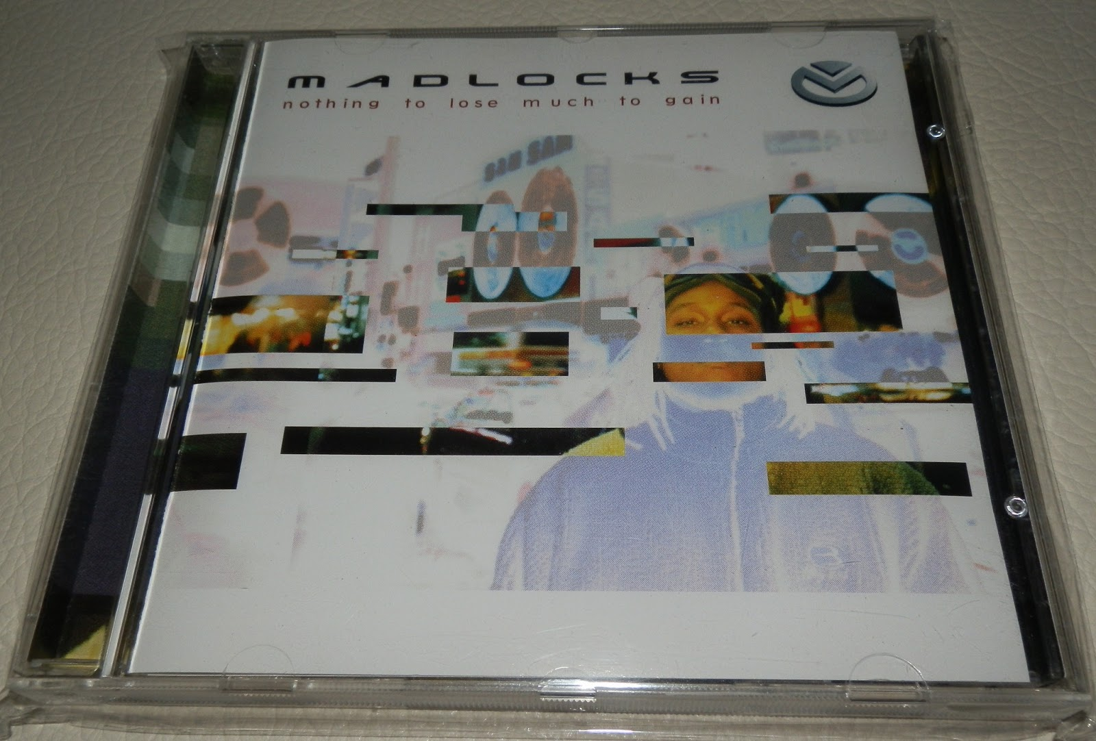 Madlocks - In My Life