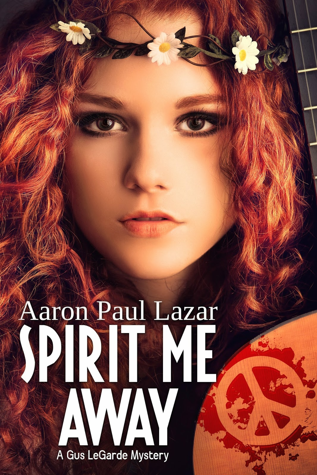 http://www.amazon.com/Spirit-Me-Away-LeGarde-Mysteries-ebook/dp/B00K7RA8QW/ref=sr_1_2?s=digital-text&ie=UTF8&qid=1400147007&sr=1-2&keywords=spirit+me+away