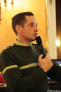 Sylvain Ducroux
