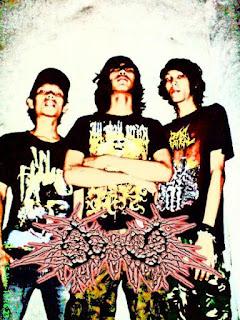 Tewas Band Slamming Brutal Death Metal Depok Jawa Barat Foto Wallpaper