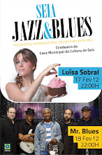 SEIA JAZZ & BLUES 2012