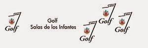 Golf Salas de los Infantes