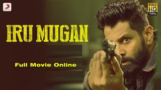 Irumugan Full Movie Watch Online