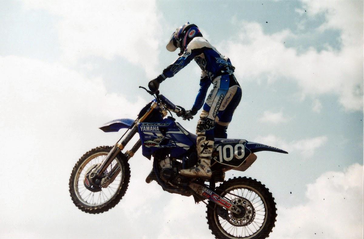 Ernesto Fonseca Broome Tioga 1999