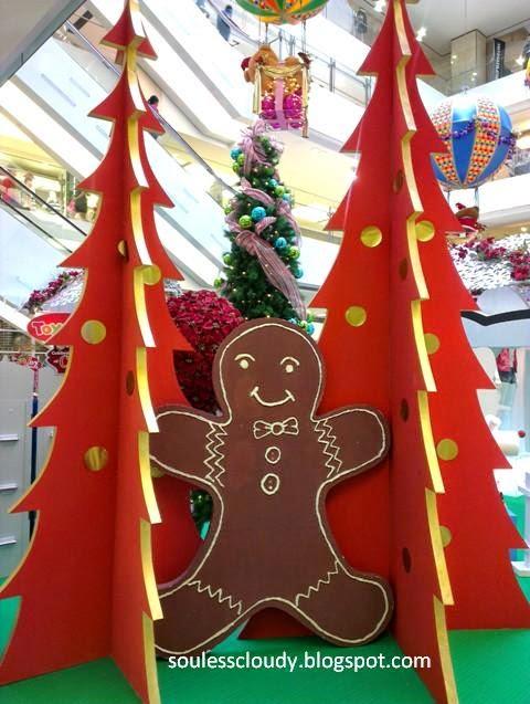 Christmas KL 2014