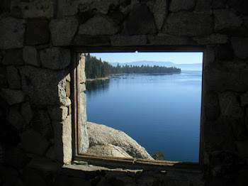 EMERALD BAY LAKE TAHOE TEA HOUSE