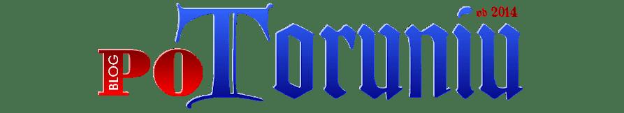 Blog PO TORUNIU