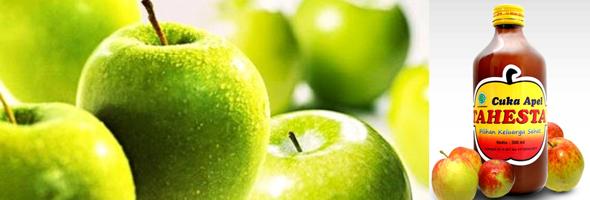 Jual Cuka Apel Organik 100% Asli dan Murni (Bragg Apple Cider Vinegar)