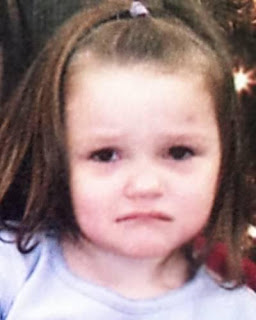 Aliayah Lunsford Missing: West Virginia Family Wants Answers In Case Of Vanished Daughter