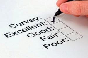 Lembaga Survei Bikin Pusing Rakyat