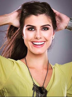 Miss Universo Minas Gerais 2015