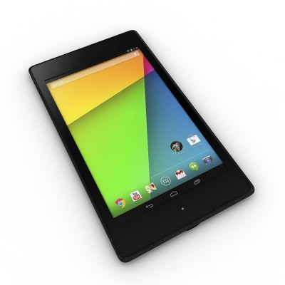 Google Nexus Berikutnya Akan Gunakan Layar 8,9 Inci?