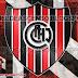 Extraña camiseta de Chacarita 93/94