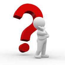 Faça uma pergunta
