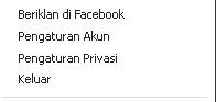 Noname Cyber, Cara Ganti Nama facebook yang sudah tidak bisa di ganti, Ganti nama facebook sepuasnya, ganti nama fb yg tidak bisa di ganti, ganti nama fb, cara ganti nama fb sepuasnya, trik facebook, trik fb, Andri Jaya Sukma, Mr-Noname