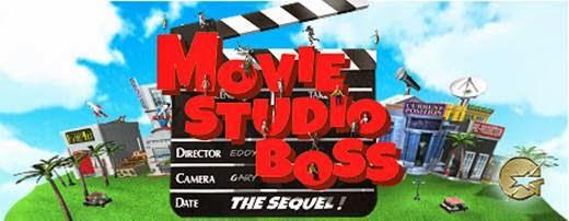 Movie Studio Boss The Sequel PC Full
