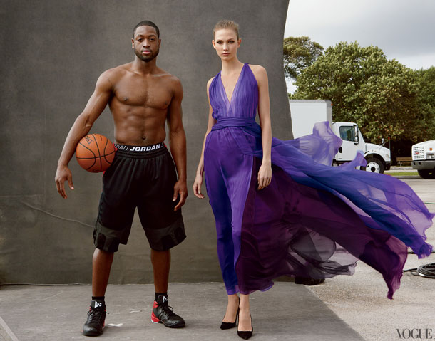 Dwyane-Wade+Kloss-wears-Bottega-Veneta