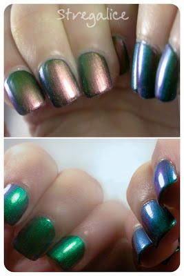 Hits Speciallità Mari Moon Chameleon duochrome multichrome