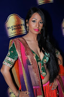 Kashmira shah blenders pride hot photos 2012-5