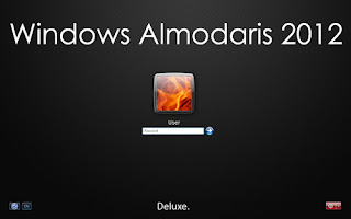Windows XP SP3 Almodaris 2012 Download Free | 465MB - mediafire