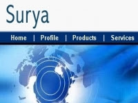 Surya Software