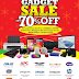 GREAT GADGET SALE: Up to 70% off on Gadgets