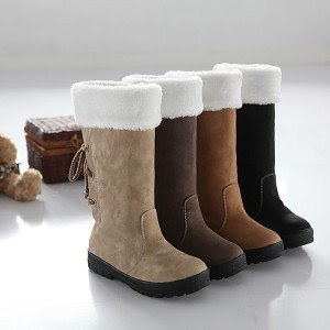Excellent Womens Long Shoes Fashion For Winter  Unveiled Fashion