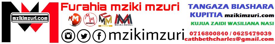 OFFICIAL MZIKIMZURI