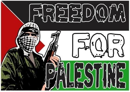 Sejarah Palestin