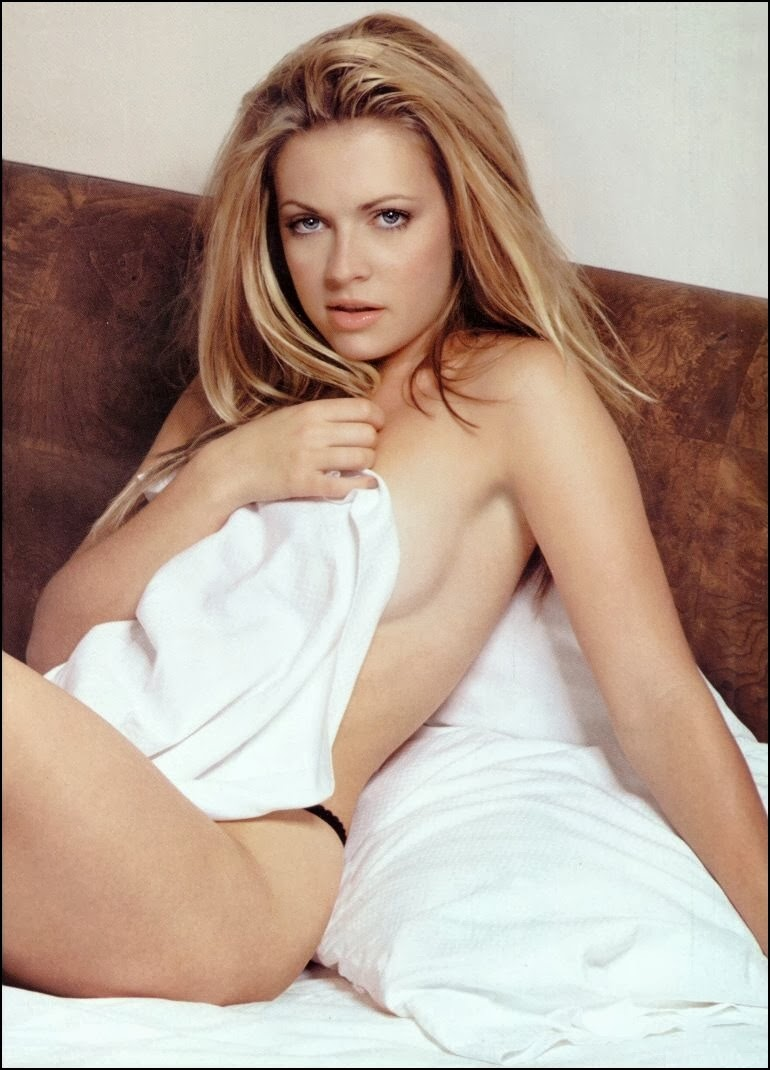 Melissa Joan Hart-hot model bikini body