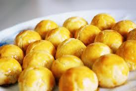 Resep Kue Kering Nastar Durian