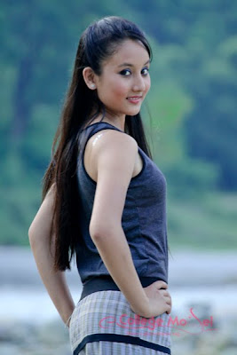 Cute nepali girls