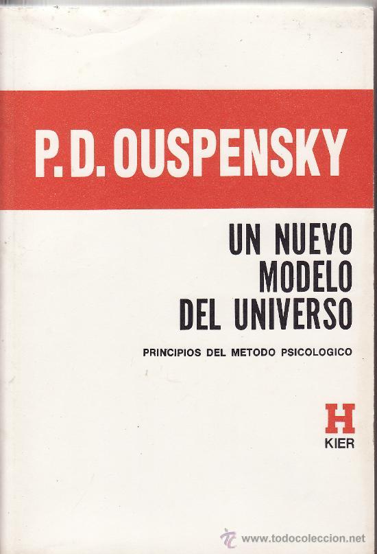 p d ouspensky libros pdf